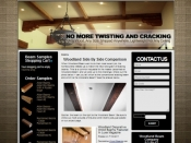 arizona-ecommerce-website-woodland-beam-company