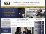 law-office-wordpress-website