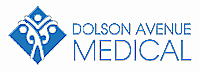 Dolson Avenue Medical's philosophy is: treat the cause of the patient's problem, not just the symptoms.