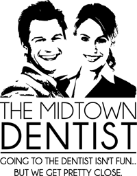 The Midtown Dentist is kind, friendly, caring and gentle