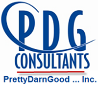 PDG Consultants customize, update and integrate Microsoft Dynamics CRM and GP to give clients exactly what they want.